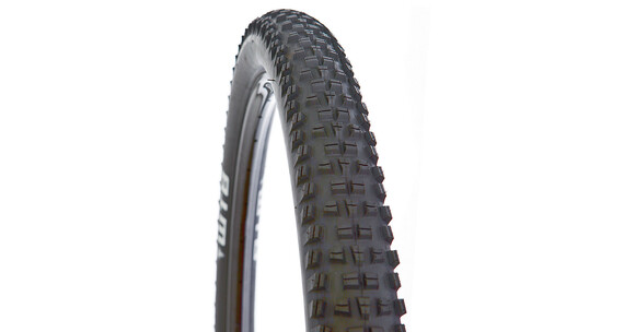 "WTB Trail Boss - Cubiertas - 26"" TCS Tough Fast Rolling Tire negro"